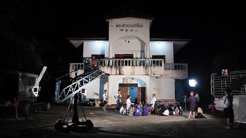 Huai Mo Village Single-channel ultra HD video