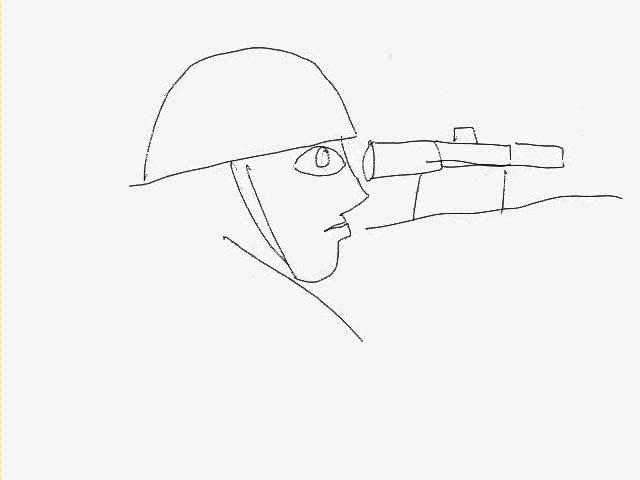 Weapon Cartoons Video