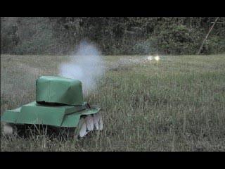 High-Class Weapon Show Video