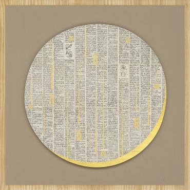 5.JAM WU_Dictionary-Circle_Work Image
