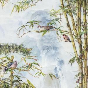 Chang Tsui-Jung   2015 postcard