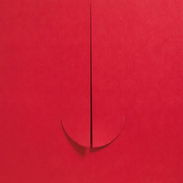 朱為白 全福 冊頁紙雕 109.7x79cm