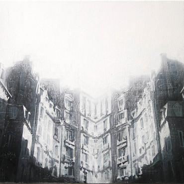 Ruelle04 -2013-100x50cm-leo wang-2