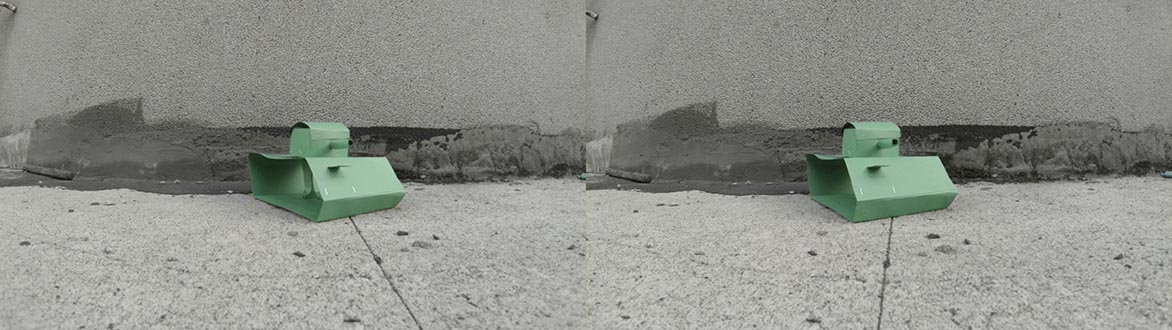 張立人 武器秀3D 錄像
