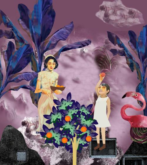 陳依純  林水源傳奇 第二集 2014 有聲彩色錄像 5分鐘