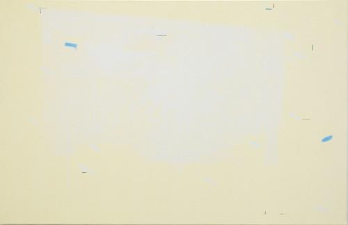 莊東橋 浮動天光 2010 壓克力畫布 89x130cm